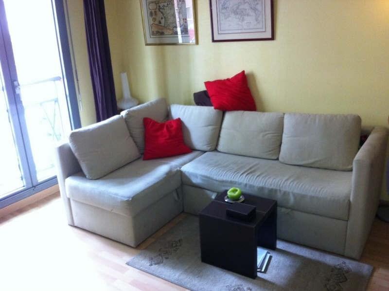 Rental apartment Toulouse 547€ CC - Picture 5