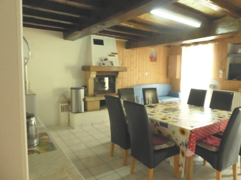 Sale house / villa Boussay 171900€ - Picture 3