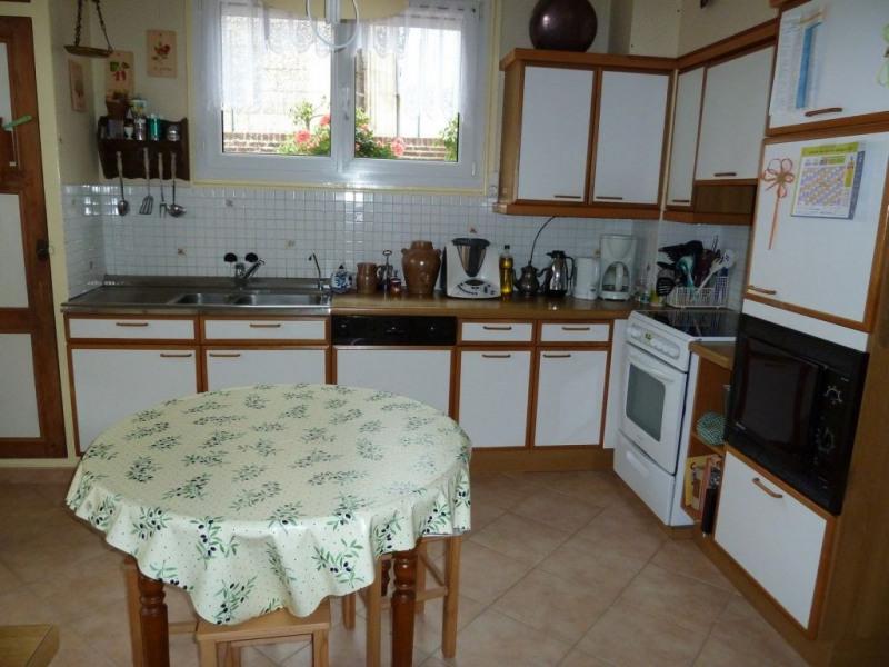Sale house / villa Breteuil 234000€ - Picture 7