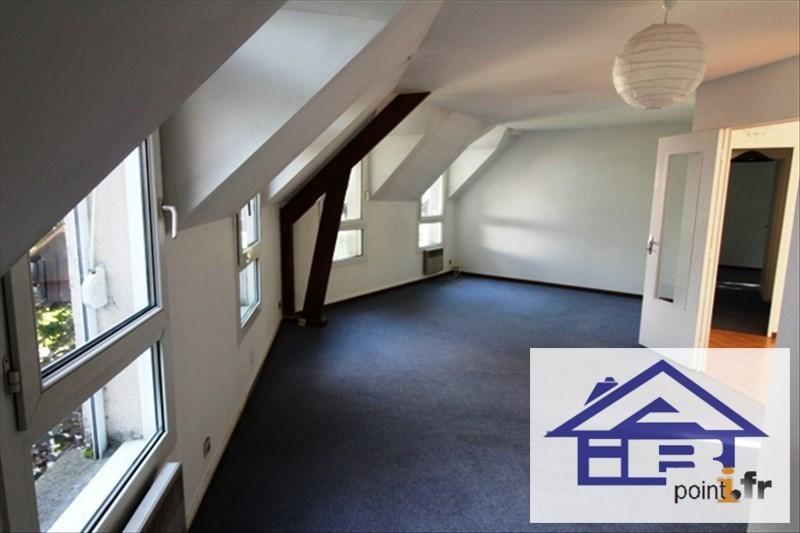 Sale apartment Saint germain en laye 289000€ - Picture 1