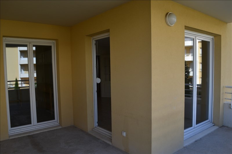Sale apartment Montelimar 135 000€ - Picture 4