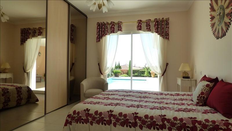 Deluxe sale house / villa Aubignan 630000€ - Picture 9