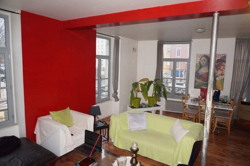 Vendita appartamento Vienne 112000€ - Fotografia 3