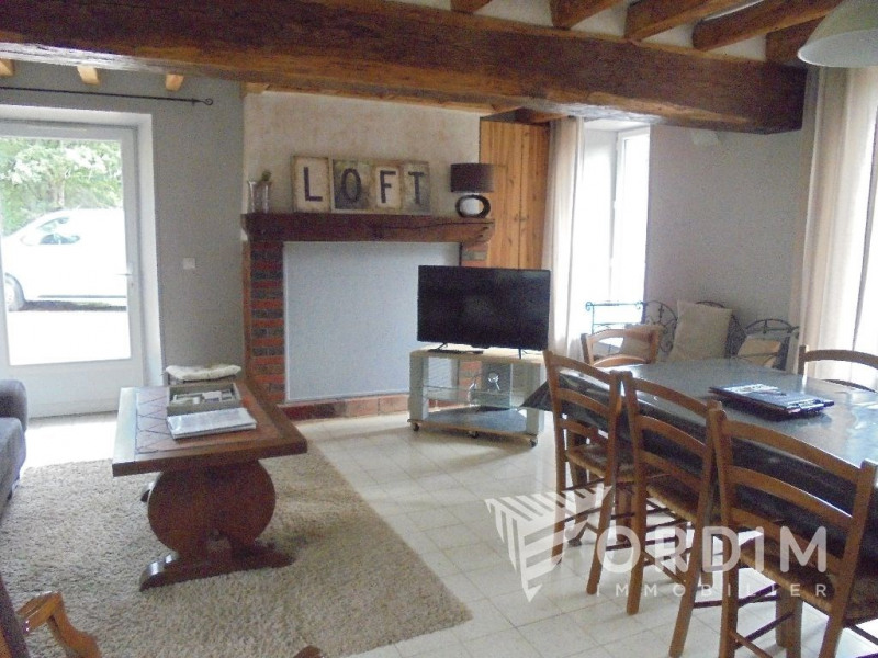Vente maison / villa Bonny sur loire 159 000€ - Photo 4