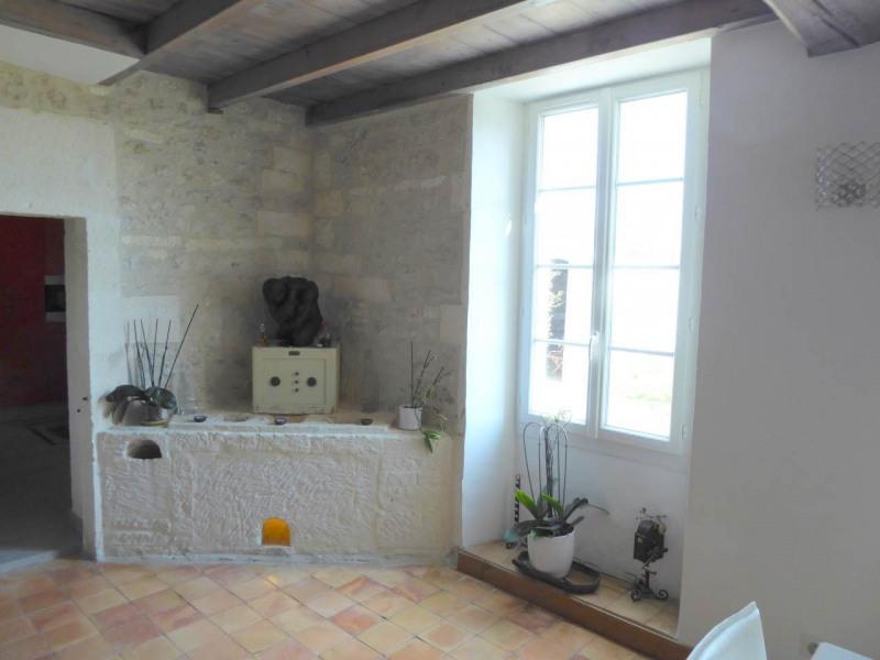 Vente de prestige maison / villa Lignières-sonneville 676000€ - Photo 8