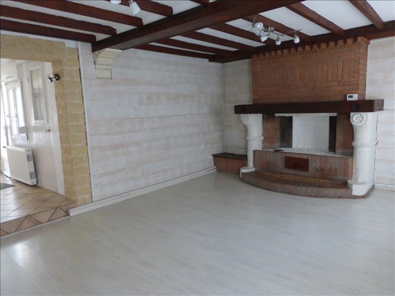 Vente maison / villa Labeuvriere 127000€ - Photo 3