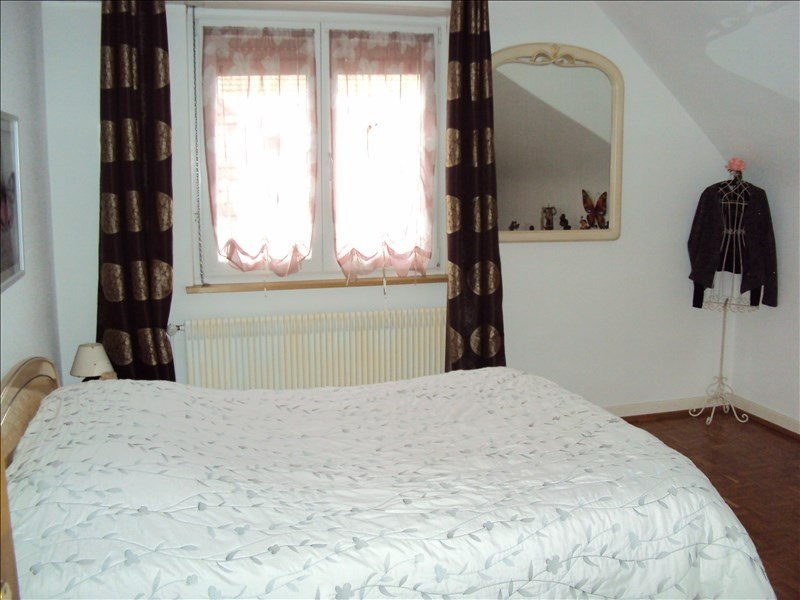 Vente maison / villa Rumersheim le haut 227000€ - Photo 5