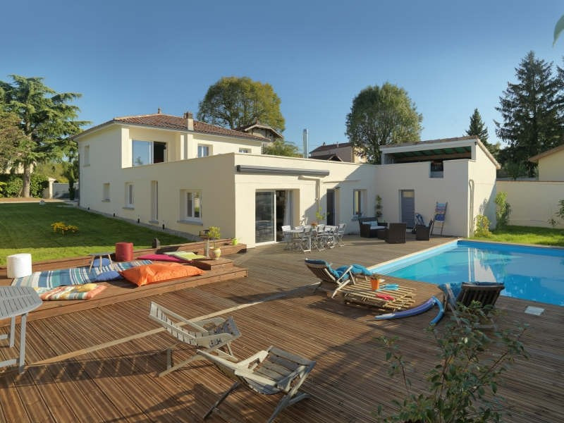 Verkoop  huis Vienne 539000€ - Foto 1