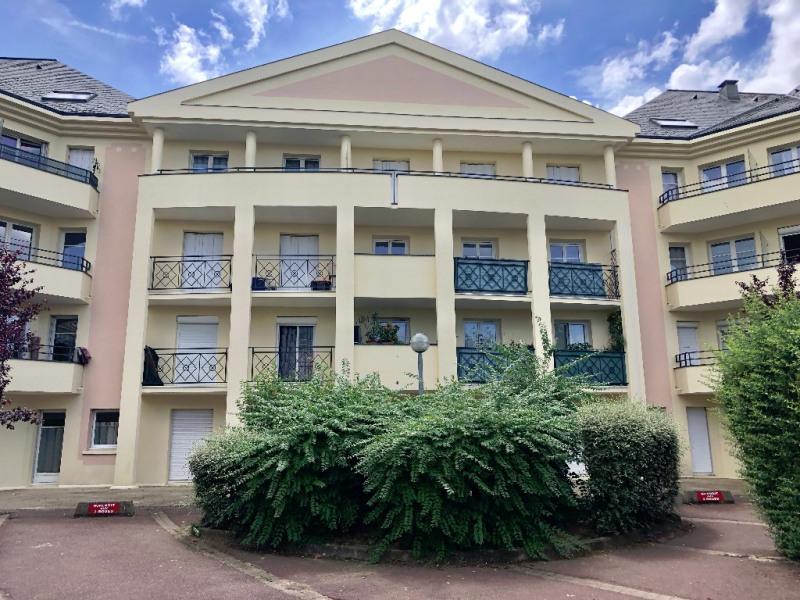 Vente appartement Villeneuve saint georges 175000€ - Photo 1