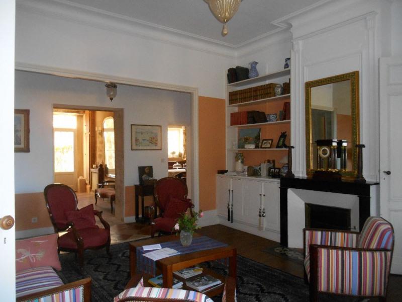 Deluxe sale house / villa Illats 1125000€ - Picture 3