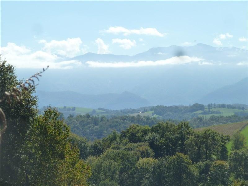 Vente terrain Bosdarros côteaux 88000€ - Photo 2