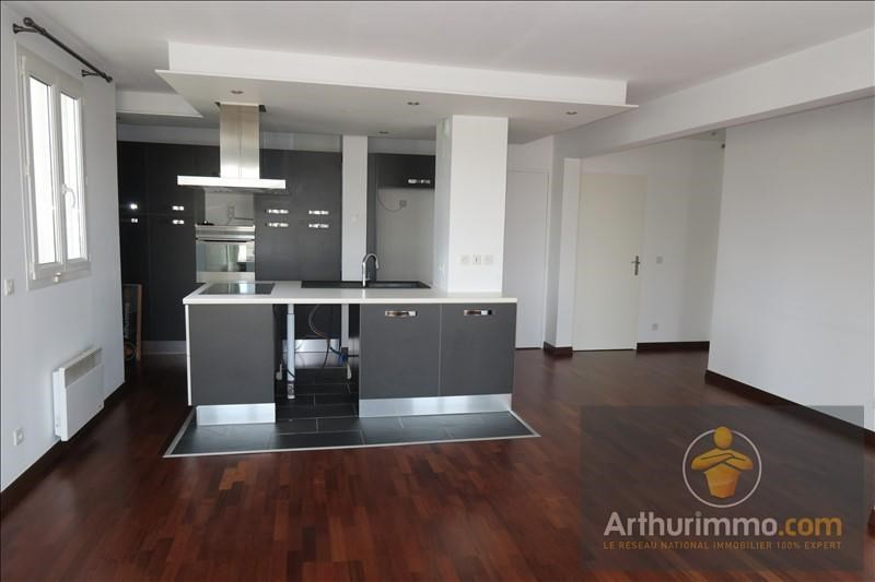 Location appartement Savigny le temple 950€ CC - Photo 1