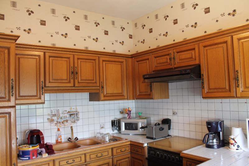 Vente maison / villa Avesnes sur helpe 135900€ - Photo 2
