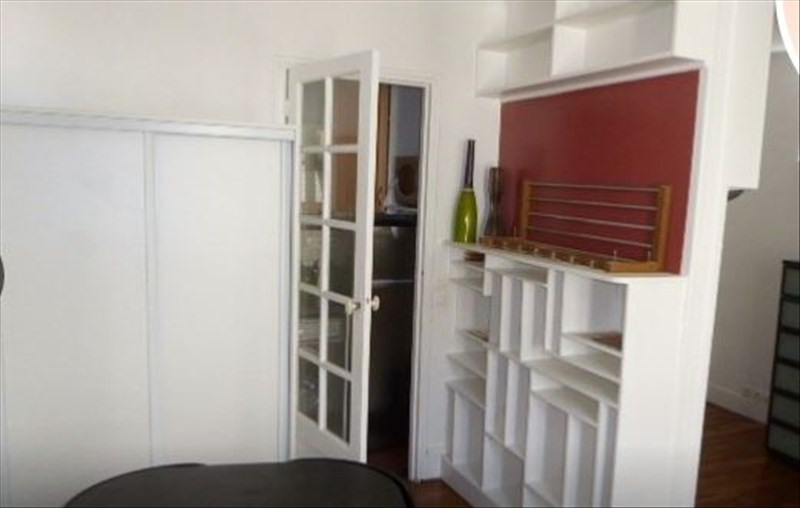 Location appartement Paris 5ème 922€ CC - Photo 4