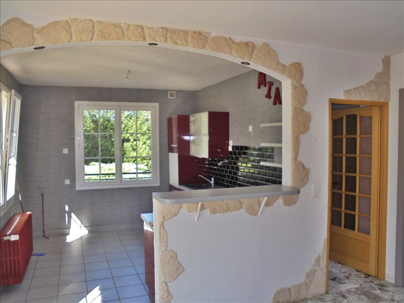 Vente maison / villa Raon l etape 161000€ - Photo 3