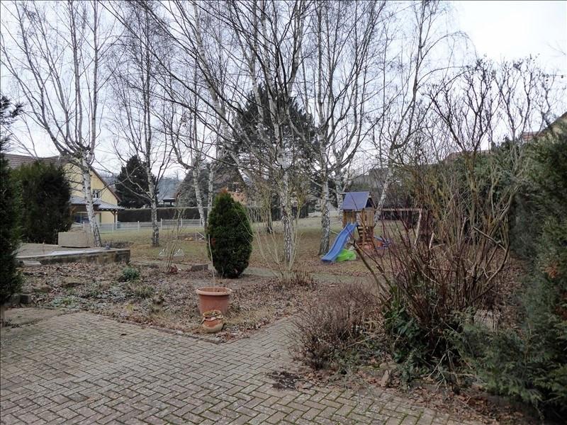 Verkoop  huis Prox saverne 273000€ - Foto 3