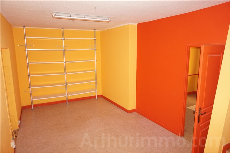 Rental empty room/storage Lodeve 400€ +CH/ HT - Picture 4