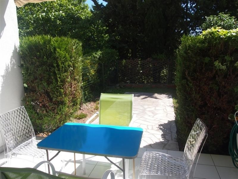 Location vacances appartement Bandol 510€ - Photo 4