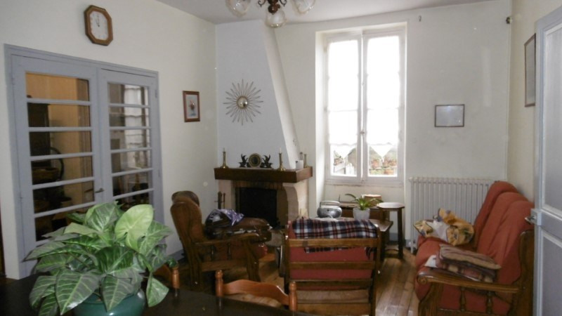 Vente maison / villa Cognac 93 090€ - Photo 2