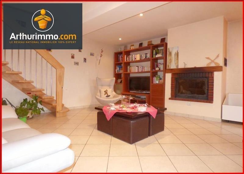 Sale house / villa St andre d apchon 258750€ - Picture 2