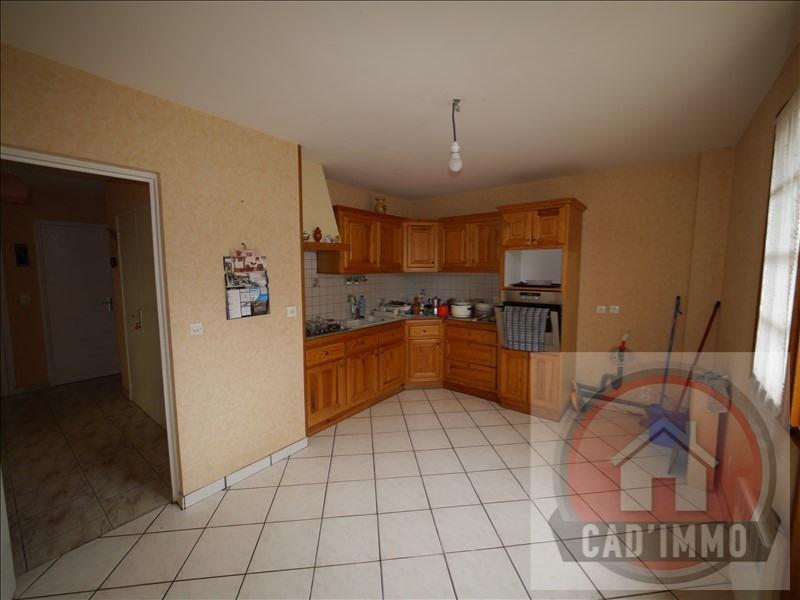 Sale house / villa Bergerac 186500€ - Picture 2