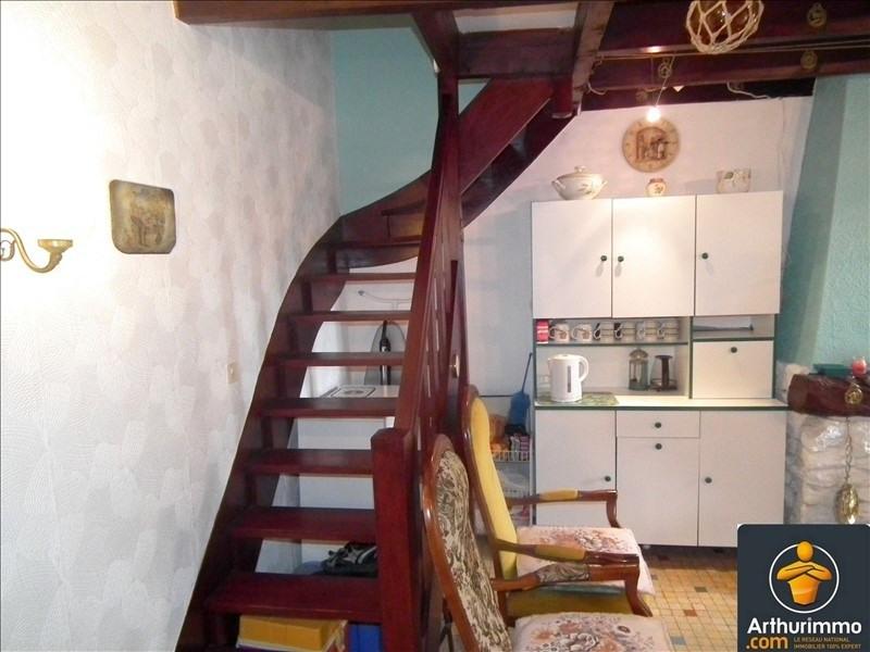 Sale house / villa Matha 56916€ - Picture 9