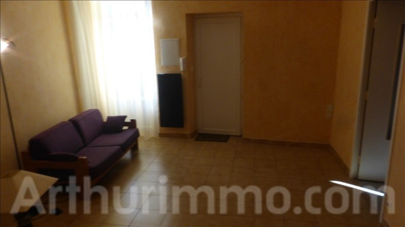 Vente appartement Lodeve 76 000€ - Photo 5