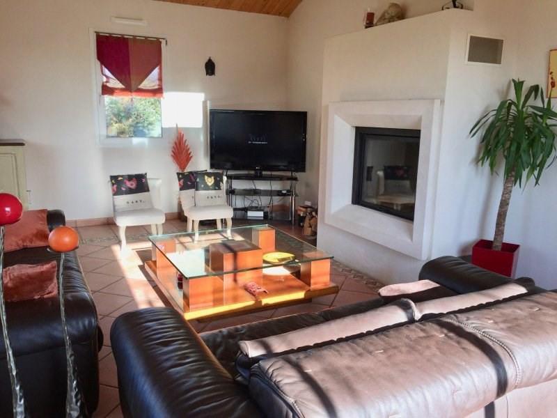 Sale house / villa Olonne sur mer 399000€ - Picture 3