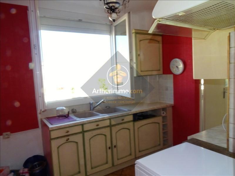 Sale apartment Sete 89000€ - Picture 7