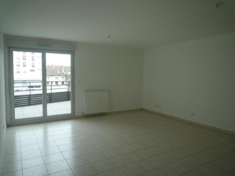 Rental apartment Saint fons 799€ CC - Picture 4