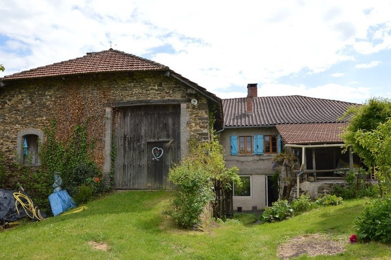 Vente maison / villa Figeac 222 600€ - Photo 2