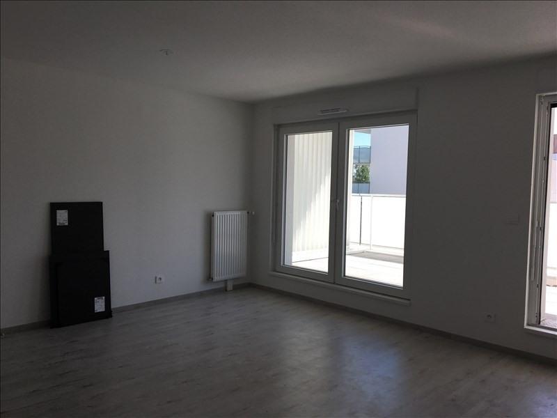 Location appartement Strasbourg 754€ CC - Photo 5