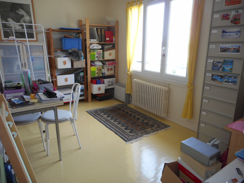 Vente appartement Lons-le-saunier 133 000€ - Photo 4