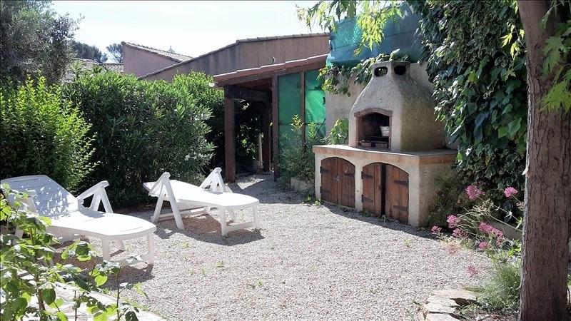 Vente maison / villa Peypin 327000€ - Photo 4