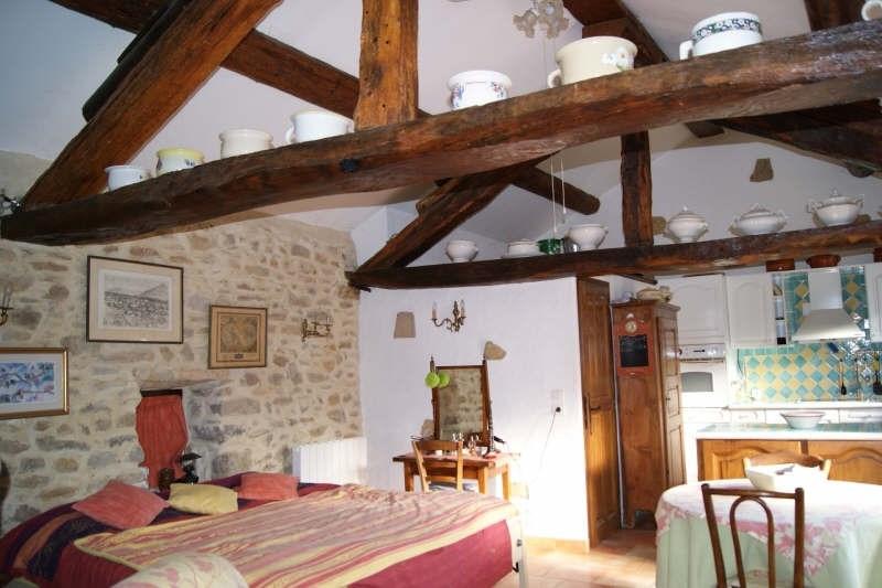 Vente de prestige maison / villa St paulet de caisson 598500€ - Photo 8
