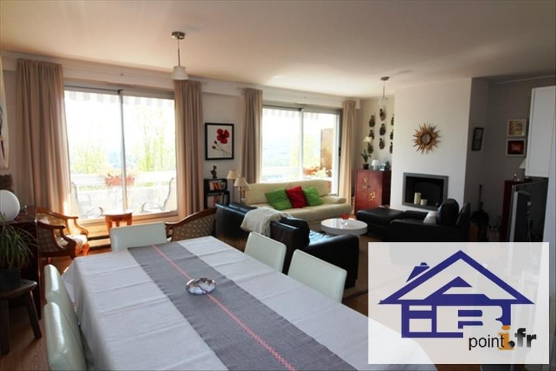 Sale apartment Mareil marly 385 000€ - Picture 3