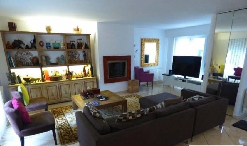 Vente maison / villa Sartrouville 570000€ - Photo 2