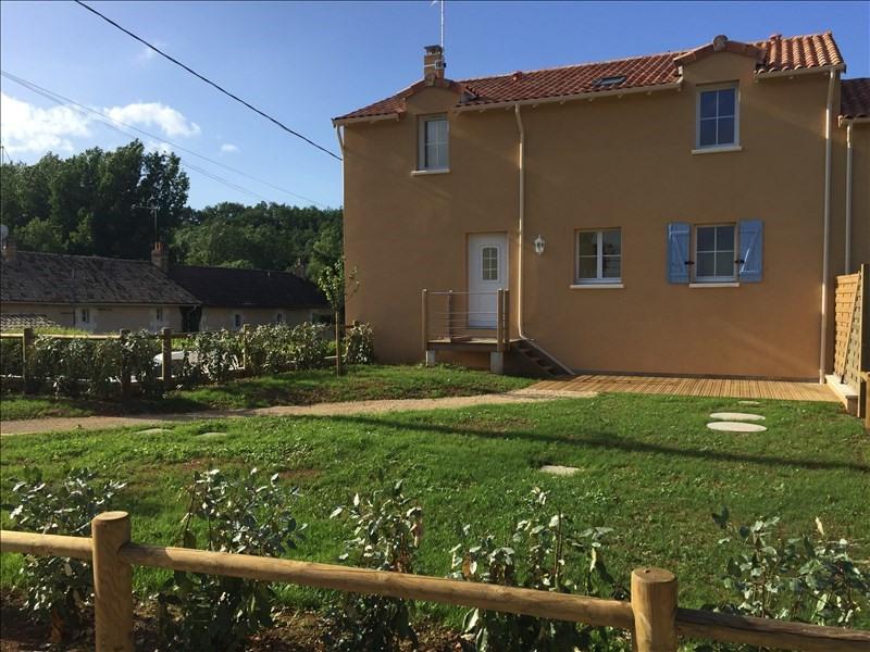 Alquiler  casa Marigny chemereau 800€ CC - Fotografía 1
