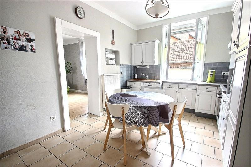 Produit d'investissement maison / villa Thionville 284900€ - Photo 3