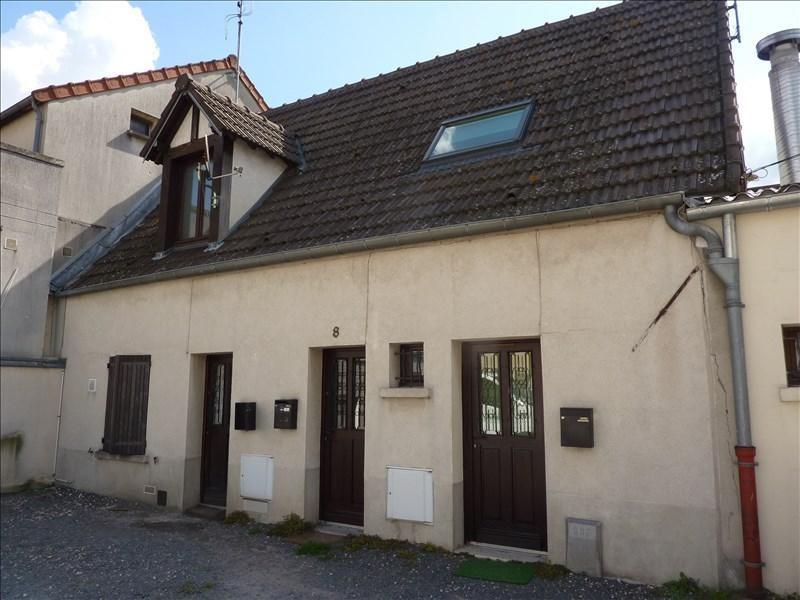 Alquiler  apartamento Claye souilly 390€ CC - Fotografía 1