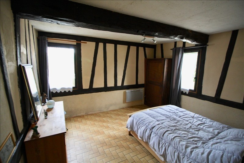 Vente maison / villa La ferriere sur risle 178000€ - Photo 5