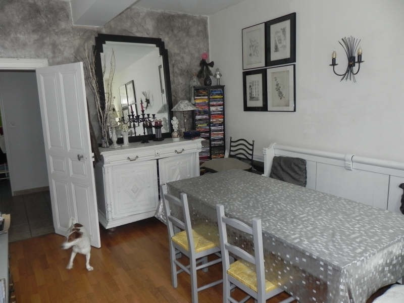 Vente maison / villa Neuvy sautour 245000€ - Photo 4