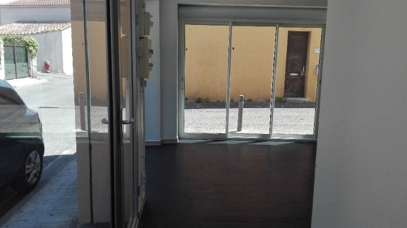 Rental empty room/storage Martigues 600€ HT/HC - Picture 2