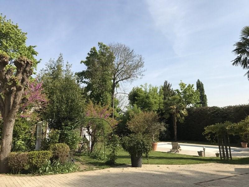 Immobile residenziali di prestigio casa Villennes sur seine 1495000€ - Fotografia 12