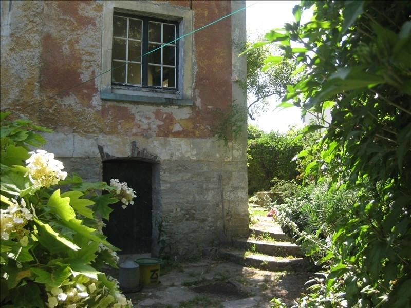 Vente maison / villa La roche guyon 295000€ - Photo 10