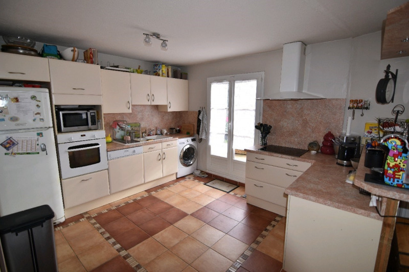 Sale house / villa Parmain 303 000€ - Picture 3