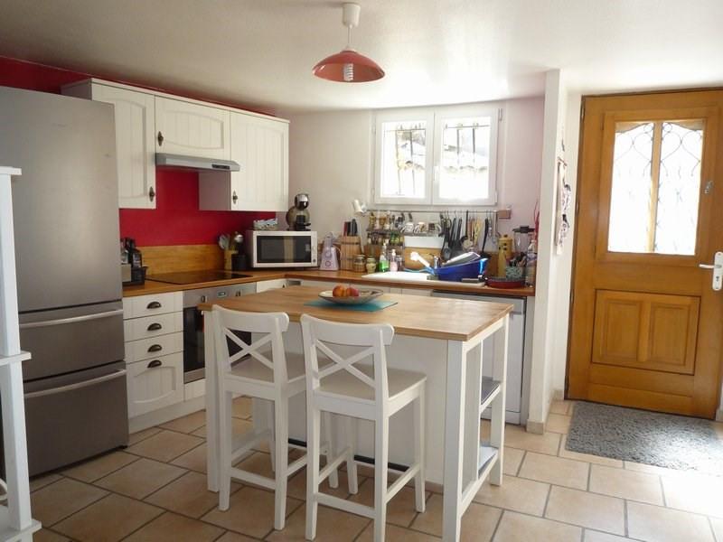 Vente maison / villa Serignan du comtat 210000€ - Photo 3