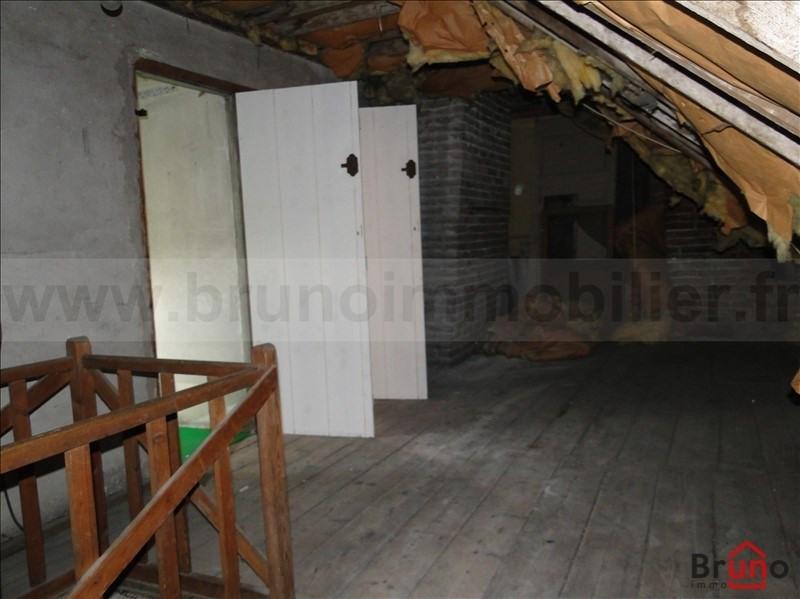 Verkoop  appartement Le crotoy 213800€ - Foto 8