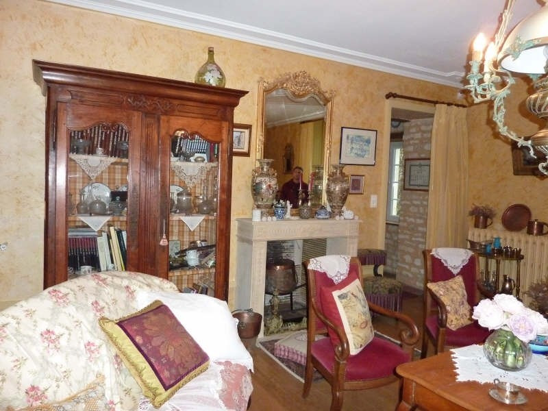 Sale house / villa Aigre 399 000€ - Picture 10