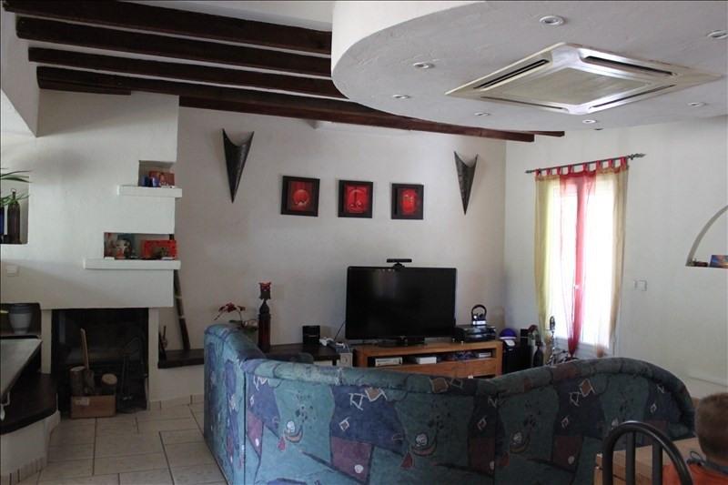 Sale house / villa Auberives sur vareze 225000€ - Picture 10